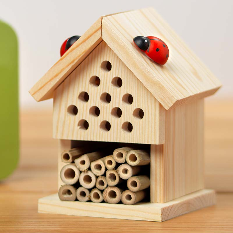 Make Your Own Insect House Aruk Shop