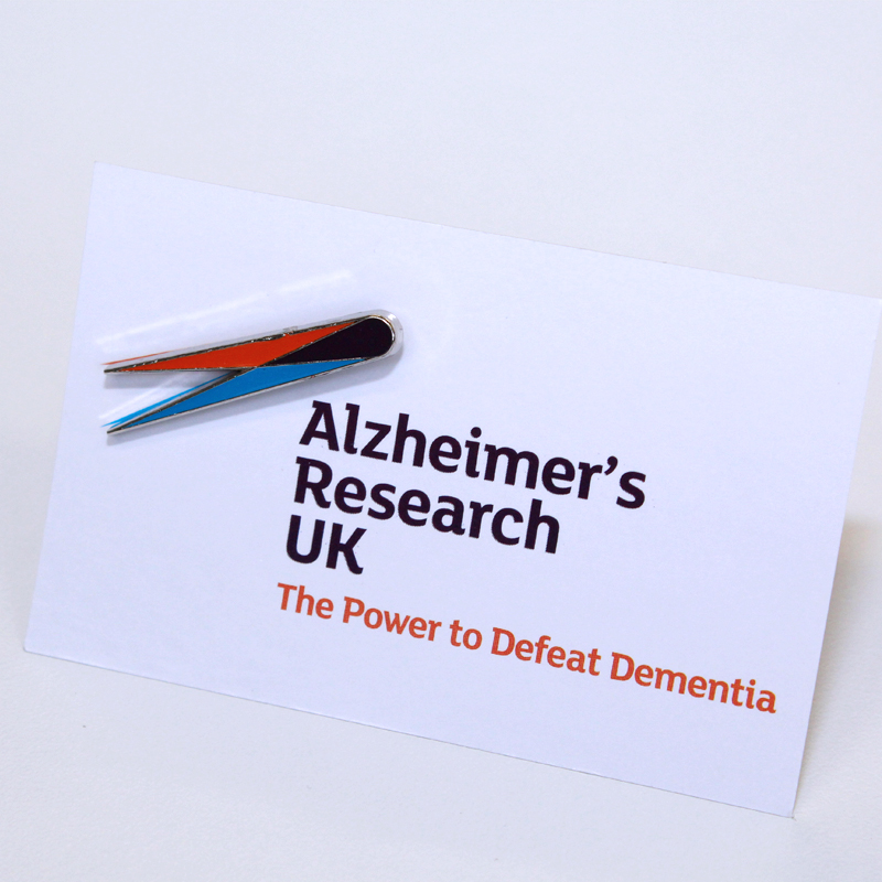 ARUK Pin Badge